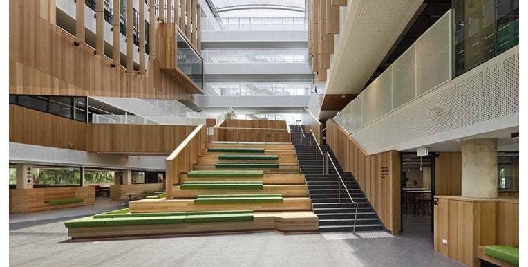 Case Study: Adelaide Botanic High School