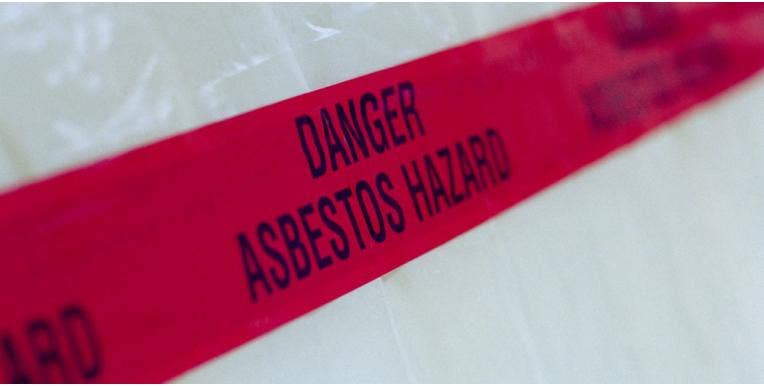 Is Your Lab Asbestos Free?
