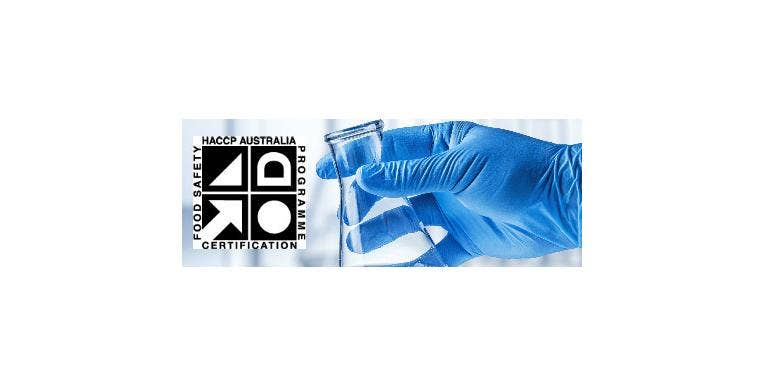 Are Your Food Handling Nitrile Gloves HACCP Australia Approved?