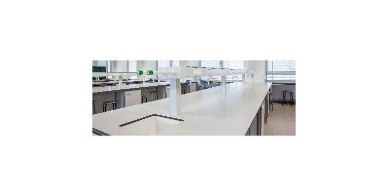 4 Attributes that Make a Great 1st & 2nd Year University Laboratory