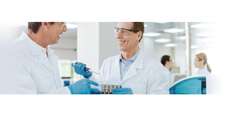 Personal Protective Equipment (PPE) in the Laboratory