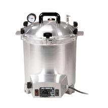Autoclave, Steam, Electric, 24lt