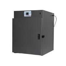 Laboratory Incubator With Inner Door