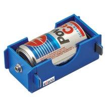 Battery Holder Clip Together D Size