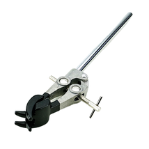 Clamp, Four Prong 2-70mm Vinyl Lined