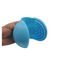 Silicone Hot Hand Holder
