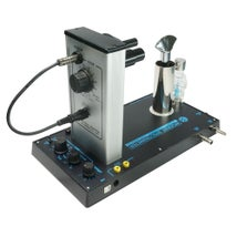 Spectrometer, Flame Emission & Atomic Absorption