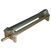Bar Breaker Rod, Expansion & Contraction, LPG