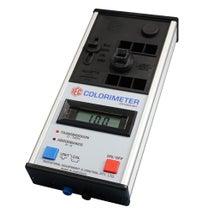 Colorimeter Digital 9V, Kit & 6 Cuvettes