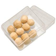 Electrostatic Balls, Pith Balls, Plain