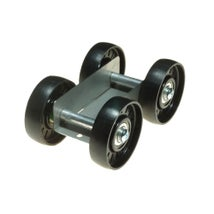 Inclined Plane Accessory, Large, Cart 100mm