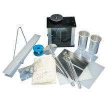 Electrostatics Kit, Advanced Nuffield Type