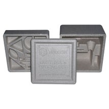 Light Box Accessories, Foam Housing 3 Sections