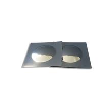 Mirror, Concave/Convex 100mmD Unbreakable