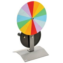 Newtons Colour, Mounted Disc 180mm
