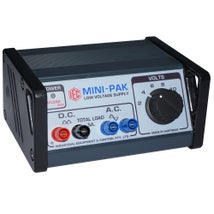 Power Supply, General Purpose, Compact 2-12V.AC/DC/5Amp