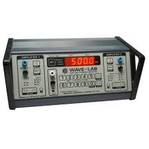 Signal Generator, Wave Lab, Dual, Digital, 240V.AC