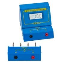 Digital Student Meter, 2 Shunts
