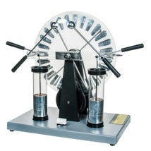 Wimshurst Electrostatics Machine