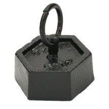 Weight Hexagonal, Mass & Ring 200g