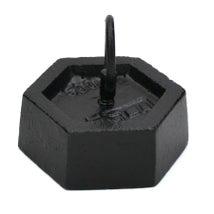 Weight Hexagonal, Mass & Ring 500g