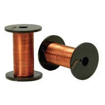 Wire Reel, Copper