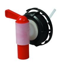 20L Drum Plastic Cap Tap