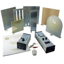 Microwave Apparatus, Complete Kit 2.8cm