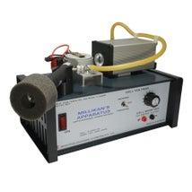 Millikan's Apparatus, No Power Supply, 240V AC