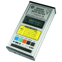 Geiger Counter, Counter, Battery LCD Timer/Rate int tube
