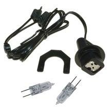 Light Box Accessories, Lamp Socket, Cable, Lamp upgrade Kit ?QI?