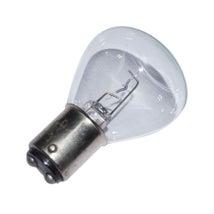 Lamps, SBC/DC 6v x 18W (Axial Filament)