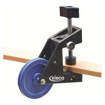 Pulley, Bench Mount 70mm