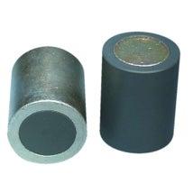 Cylinder Rolling, Plastic & Metal Pair