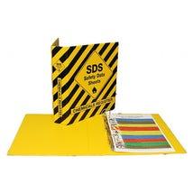 SDS Storage Folder