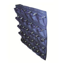Safety Glasses Rack, 30 Place