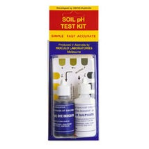 pH Soil Test Kit