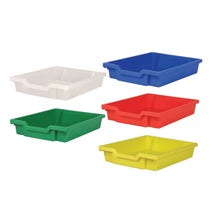 Gratnells Shallow Tray