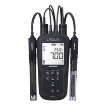 Laqua Act PC210 Handheld Meter Kit