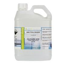 Sulfuric Acid Solution