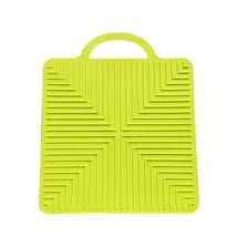 Silicone Bench Mat & Handle - 300 x 300mm