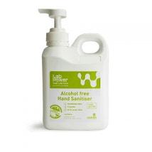 LabPower Alcohol Free Hand Sanitiser Foam 1L