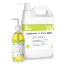 LabPower Antibacterial Hand Wash