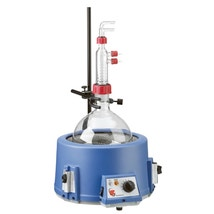 Heating Mantle Electrothermal 1000ml Controlled - EUD Required