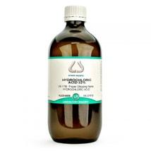 Hydrochloric Acid 32% LR