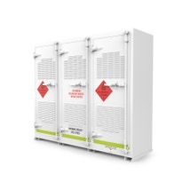 650L Flammable Liquid Storage Cabinet