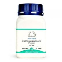 Potassium Nitrate Powder LR - EUD Required