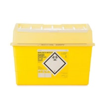 Sharps Container 24L