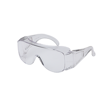 Safety Glasses (Research) Wraparound Style