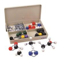 Model, Organic Molecular Model Kit